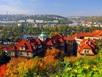 Những điểm đến không thể bỏ lỡ cho chuyến du lịch mùa thu