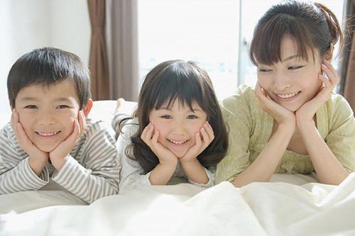 dạy con, kiểu Nhật, mẹ Mỹ