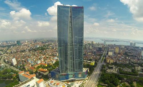 thang-máy, lotte-center, keangnam, tòa-nhà, chung-cư, cao-ốc