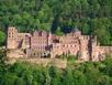 Những lâu đài cổ tích giữa thế giới hiện đại