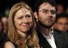 Chelsea Clinton sinh con gái
