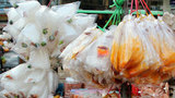 Chợ bánh tráng Tây Ninh giữa lòng Sài Gòn