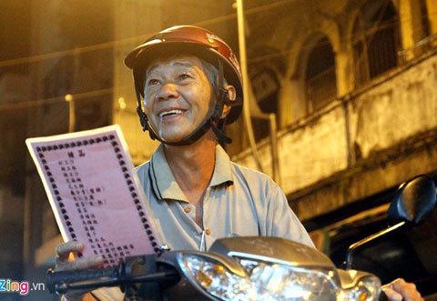 4 hàng chè độc đáo của Sài Gòn