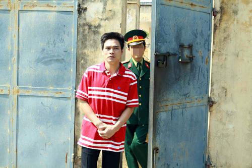 Lý Nguyễn Chung, Nguyễn Thanh Chấn, tù oan, 10 năm, giết người, xét xử