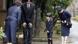 Hoàng gia Nhật và cách dạy người kế nhiệm 'ngược đời'