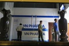 Cục Quản lý Dược lên tiếng vụ TGĐ VN Pharma bị bắt