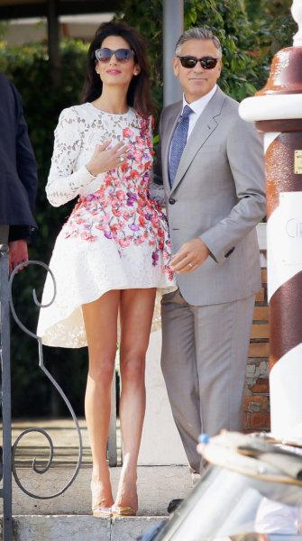 diễn viên, George Clooney