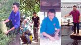 4 doanh nghiệp trẻ nhận bằng khen của Thủ tướng