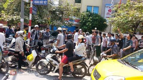 Hoàng Xuân, Người Việt, thích được khen, diễn đàn, sống tử tế