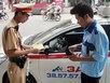 Giấy phép lái xe bị thu giữ có được cấp mới?