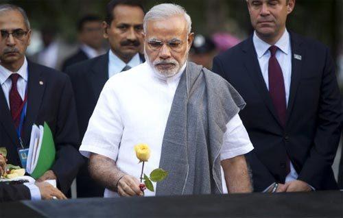 Ông Modi thăm Mỹ: Cơ hội 'vàng' cho cả hai bên