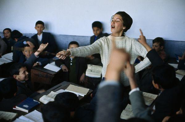 khám phá các nền giáo dục trên khắp thế giới