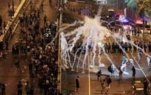 Thế giới 24h: Hong Kong náo loạn