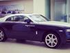 Siêu xe Rolls-Royce 18,8 tỷ đồng của đại gia Việt cập bến?