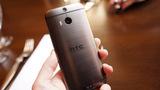 HTC M8 Eye dùng camera kép 13MP sắp ra mắt