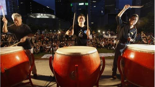 Biểu tình Hong Kong: Những ai liên quan?
