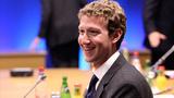 Top 10 tỷ phú công nghệ: Zuckerberg vượt hàng loạt tiền bối
