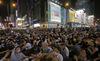 Biểu tình ở Hong Kong đe dọa giấc mơ TQ