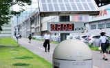 Bóng ma phóng xạ ở Fukushima