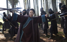 'Ngọa hổ tàng long 2' gây chấn động phát hành