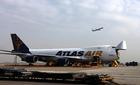 Bò cao sản đi máy bay Qantas về Việt Nam