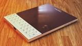 BlackBerry sắp tung thêm một smartphone lạ