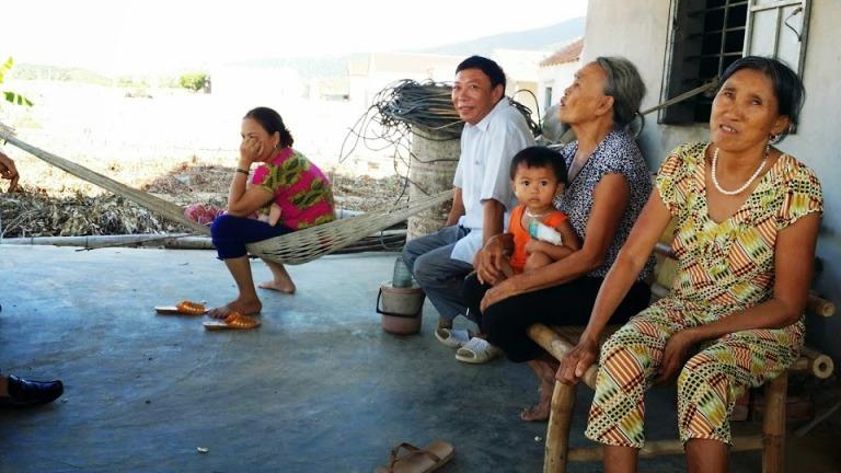 Tàn phá, rừng phòng hộ, dự án, nuôi tôm, Hà Tĩnh, phi lao