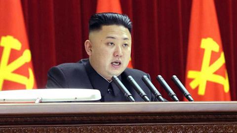 Báo Hàn Quốc: Ông Kim Jong Un nằm viện