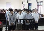 190 tháng tù cho 17 kẻ 'hôi của' ở Vũng Áng