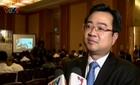 CLIP: Ông Nguyễn Thanh Nghị nói về đường bay Phú Quốc-Singapore