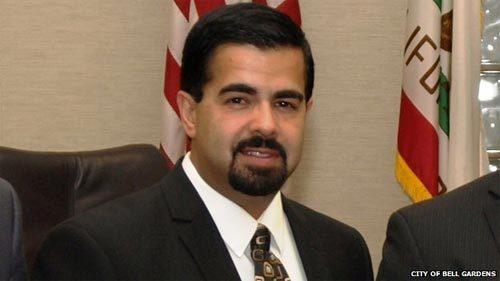 Thị trưởng ở California bị vợ bắn chết