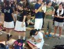 Những điều chỉ có ở biểu tình Hong Kong