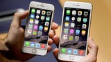 Apple bán iPhone 6/6 Plus tại TQ từ 17/10 giá cao ngất