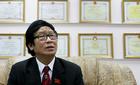 Đại biểu QH Nguyễn Minh Hồng qua đời