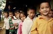 Hơn 200 triệu đồng đến với trẻ em Cao Thượng, Bắc Kạn