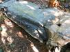 Phát hiện xác máy bay ở Biển Hồ
