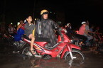 Người Sài Gòn oằn mình sống chung với ngập nước