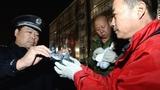 Bắc Kinh 'lục soát' 10.000 chim bồ câu ở Thiên An Môn
