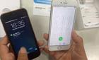"""iPhone 6 bản """"khóa mạng"""" của Nhật đã bị bẻ khóa tại VN"""