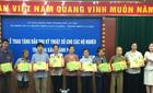 Hà Nội hỗ trợ đầu thu kỹ thuật số miễn phí cho hộ nghèo