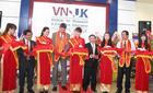 Thành lập Viện Nghiên cứu và đào tạo Việt - Anh
