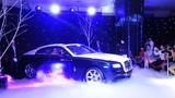 Rolls-Royce Wraith giá gần 19 tỷ đồng về Việt Nam