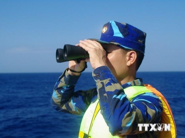 Philippines cảnh báo TQ sắp lập ADIZ trên Biển Đông