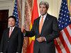 Mỹ mở rộng hợp tác an ninh hàng hải với VN