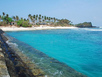 Đảo Lý Sơn mất 1km2 đất do biển xâm thực