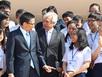 Phó Thủ tướng khuyên sinh viên 'Đừng dừng lại ở bằng giỏi'