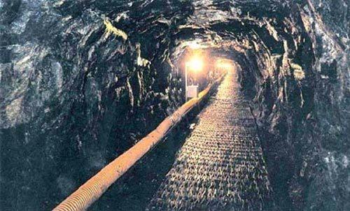 Triều Tiên, Hàn Quốc, đường hầm