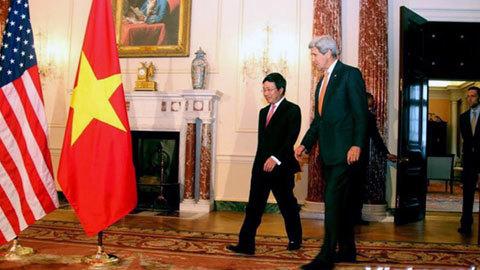 Mỹ, vũ khí, quốc phòng, DOC, Biển Đông, TPP