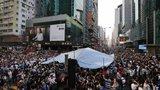 """Thế giới 24h: biểu tình Hong Kong bị """"xã hội đen"""" tấn công"""