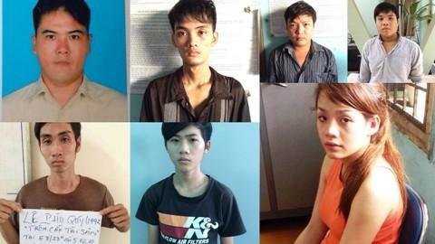 Những 'độc chiêu' trộm cắp khó tin ở Sài Gòn